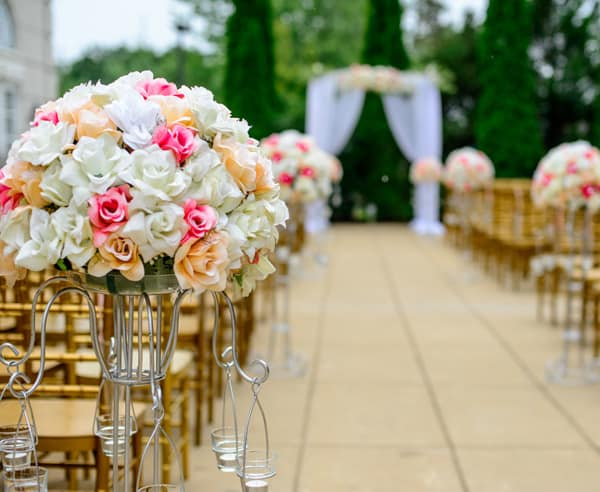 The Top Wedding Decoration Ideas This Spring