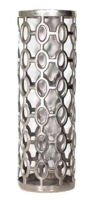 Metal Round Pedestal Columns