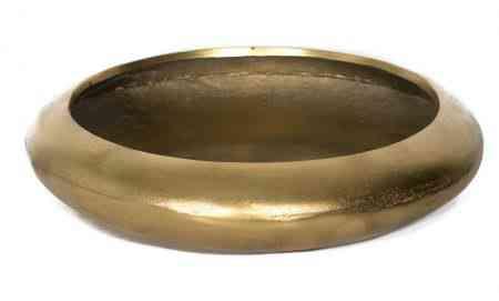 Aluminum Round Bowls
