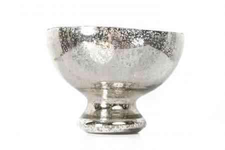 Glass Centerpiece Bowl