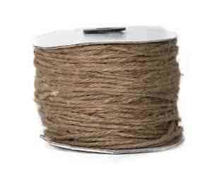 Jute Rope Thin