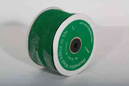 Jute Ribbon Roll