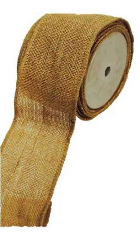 Jute Ribbon Roll