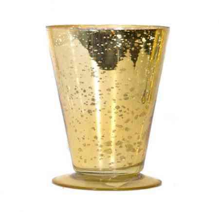Mercury Mint Julep Cups
