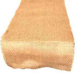 New Jute weave Table Runner 72″