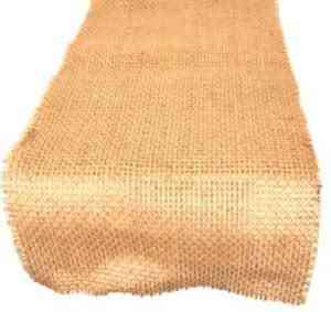 New Jute weave Table Runner 72″