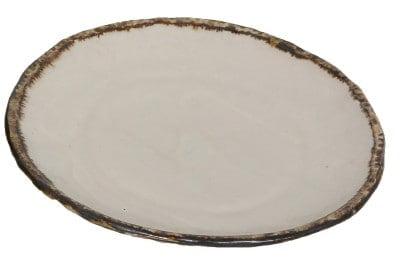 Ceramic centerpiece Bowls various colors 7″D
