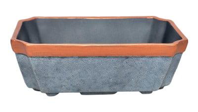 Terracotta vases